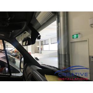 Master Van eCELL Dash Cameras