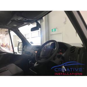 Renault Dash Cams
