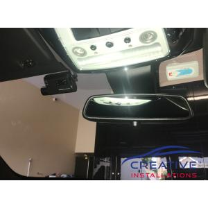 Ghost THINKWARE F800 Pro Dash Cameras