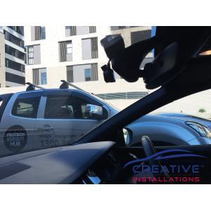 Octavia eCELL Dash Cams
