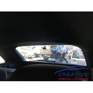 Octavia Dash Cameras