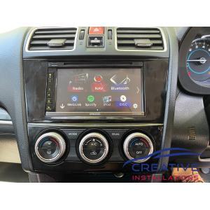 Car Stereo Installation Sydney