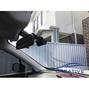 Forester THINKWARE F800 Pro Dash Cams