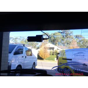Outback BlackVue Dash Cams