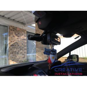 WRX BlackVue Dash Cameras