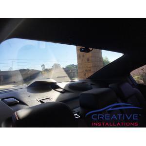 WRX DR750S Dash Cams