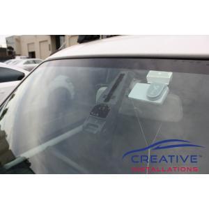 APV Street Guardian Dash Cam