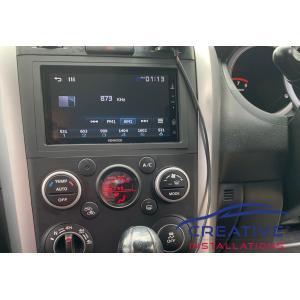 Grand Vitara Car Stereo System