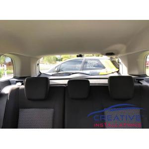 Grand Vitara THINKWARE F200 Dash Cams