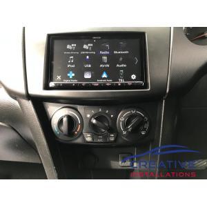 Swift Apple CarPlay Android Auto