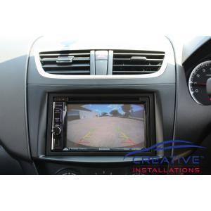 Swift GPS Navigation System