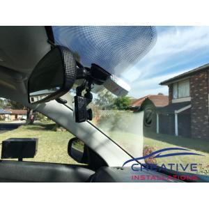 Vitara Navman MiVUE800 Dash Cameras