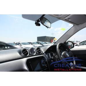 Vitara Dash Cameras