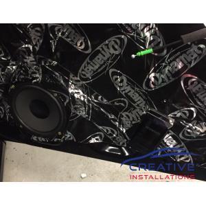 86 speaker upgrade