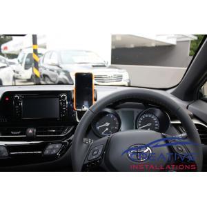 CHR Car Phone Holder