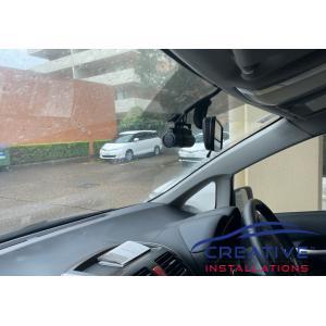 Corolla IROAD X5 Dash Cameras