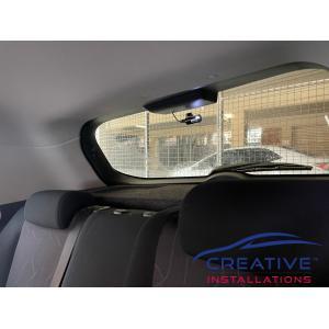 Corolla IROAD Dash Cams