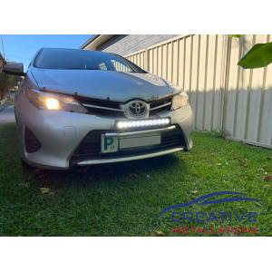 Corolla STEDI LED Light Bar