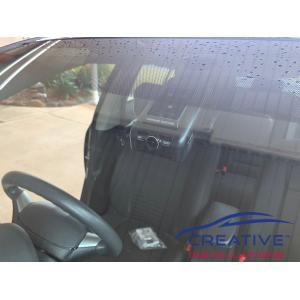 Corolla THINKWARE U1000 Dash Cameras