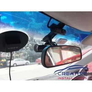 Corolla BlackVue DR750S-2CH IR Dash Cameras
