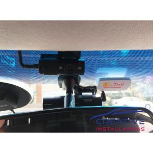 Corolla BlackVue IR Dash Cameras
