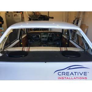 Corolla Kenwood Car Radio