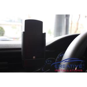 Corolla car phone holder