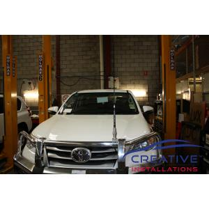 Fortuner GME AE4018K1