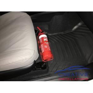 Fortuner Fire Extinguisher