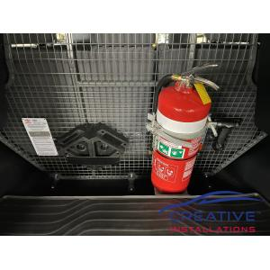 Fortuner Fire Extinguisher