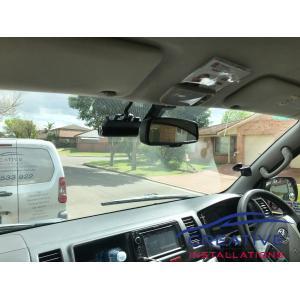 HiAce IROAD X10 Dash Cameras