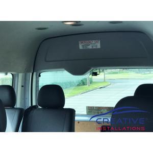 HiAce IROAD X10 Dash Cams