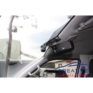 HiAce Dash Cameras