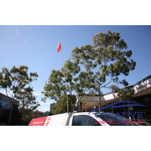 HiLux Safety Flag