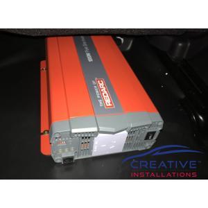 HiLux REDARC Power Inverter