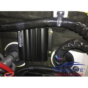 HiLux REDARC BCDC1220 dual battery charger
