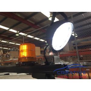 HiLux LED work lights