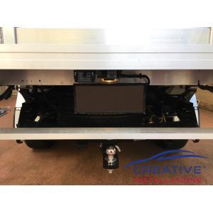 HiLux BlackVue DR750S-2CH-Truck Dash Cameras