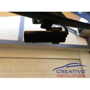 HiLux Dash Cameras
