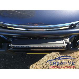HiLux DB Link LED Light Bar