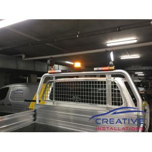 HiLux LED Work Light