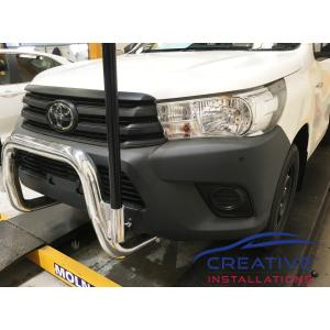 Parking Sensors Installation Sydney
