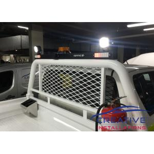 HiLux Nordic LED Work Lights
