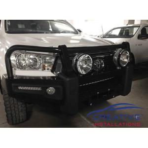 HiLux IPF 900 Xtreme LED Driving Lights