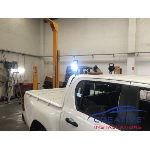HiLux Revolution LED Work Light