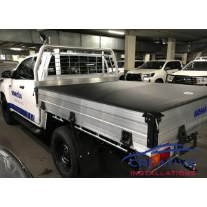 HiLux Work Light