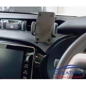 HiLux Car Phone Holder