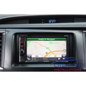 Kluger GPS Navigation System