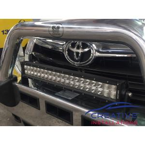 Kluger LED Light Bar