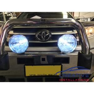 Kluger Lightforce HID170T